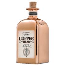 Copperhead Gin 0,5l (40%)