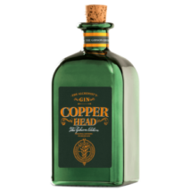 Copperhead The Gibson Edition Gin 0,5l (40%)