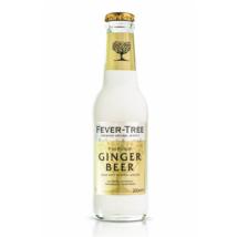 FEVER TREE Gyömbérsör/Ginger beer 200ml