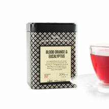 Blood Orange & Eucalyptus / Vérnarancs & Eucalyptus 200g - Dilmah szálas tea SJG
