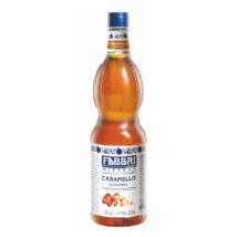 Fabbri Gluténmentes Karamell Szirup 1L / Caramel syrup 1000ml