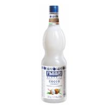 Fabbri Gluténmentes Kókusz Szirup 1L / Coconut syrup 1000ml
