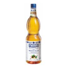 Fabbri Gluténmentes Mogyoró Szirup 1L / Hazelnut syrup 1000ml