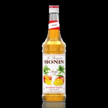 MONIN Mangó szirup 0,7L