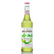 Monin Sárgabanán (Yellow banana) szirup 0,7l