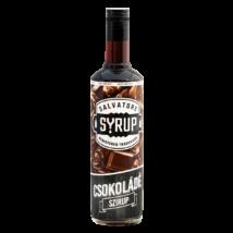 Étcsokoládé szirup 0,7 l - Salvatore Syrup