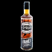 Fahéj ízű szirup 0,7 l - Salvatore Syrup