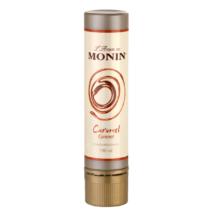 MONIN L'Artiste Caramel (karamell) szósz - 0,15 L